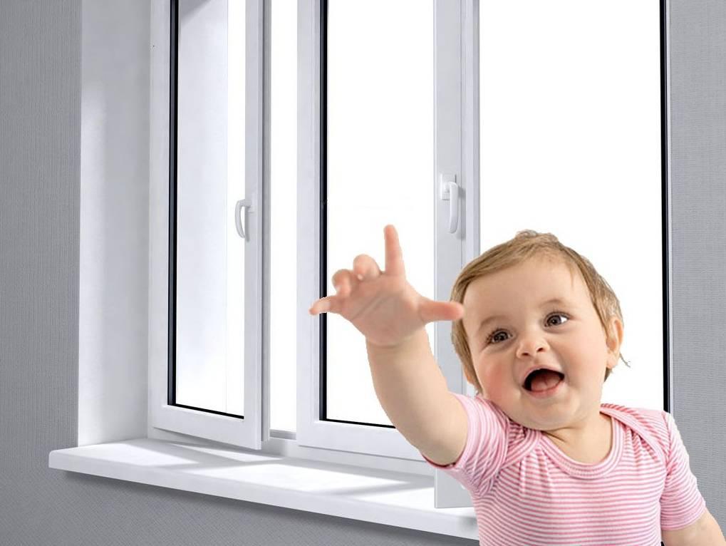 Как сделать ворота безопасности для детей 142